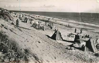"""CPSM FRANCE 85 """"La Tranche sur Mer, la plage de la Grière"""""""