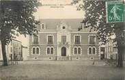 """47 Lot Et Garonne CPA FRANCE 47 """"Sainte Livrade, Hotel de ville"""""""