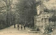 """47 Lot Et Garonne CPA FRANCE 47 """"Nérac, la Fontaine du Dauphin"""""""