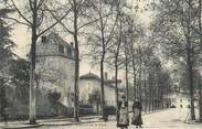 """47 Lot Et Garonne CPA FRANCE 47 """"Nérac, avenue de la Gare"""""""