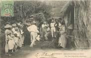"""Martinique CPA MARTINIQUE """"Joute au Bâton"""""""
