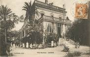 """06 Alpe Maritime CPA FRANCE 06 """"Cannes, Villa Excelsior"""""""