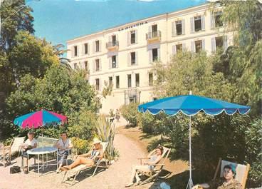 """CPSM FRANCE 06 """"Cannes, Résidence La Riviera"""""""