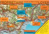 06 Alpe Maritime CPSM FRANCE 06 / IMMOBILIER