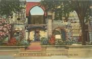 """Antille CPA REPUBLIQUE DOMINICAINE """"Ruines San Nicolas de Bari"""""""