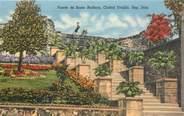 "Antille CPA REPUBLIQUE DOMINICAINE ""Fuerte de Santa Barbara"""