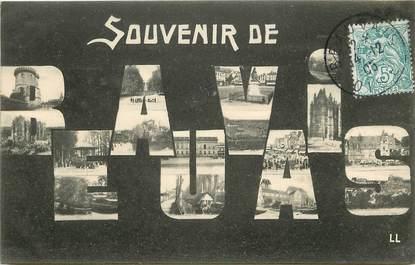 """CPA FRANCE 60 """"Beauvais"""" / Nom de la ville"""