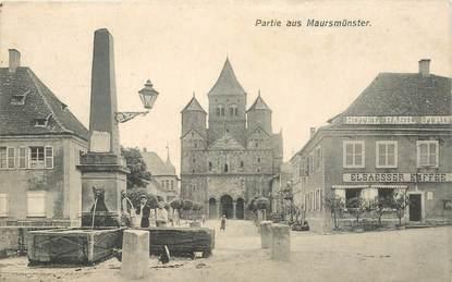 "CPA FRANCE 67 ""Marmoutier"""