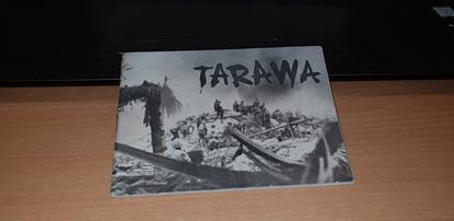 LIVRET sur la Guerre dans le Pacifique pendant la seconde Guerre mondiale