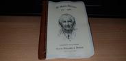 Vieux Papier PETIT LIVRE / PUBLICITÉ ALCOOL / MARIE BRIZARD