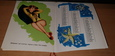 CALENDRIER 1958 / FEMME PIN UP