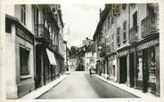 "38 Isere CPSM FRANCE 38 ""Pont de Beauvoisin, rue Gambetta"""