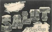 "84 Vaucluse CPA FRANCE 84 ""Carpentras"""