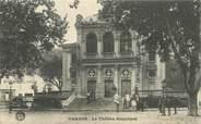 """84 Vaucluse CPA FRANCE 84 """"Orange, le Théâtre municipal"""""""