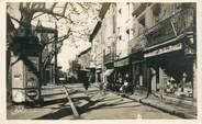 "84 Vaucluse CPSM FRANCE 84 ""Orange, Rue Saint Martin"""