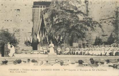 """CPA FRANCE 84 """"Orange, Théâtre antique"""""""