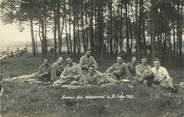 "Militaire CARTE PHOTO MILITAIRE ""Bitche (57), 1927"""