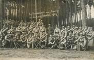 "Militaire CARTE PHOTO MILITAIRE / ALLEMAGNE ""Camp de Ludwigswinkel, 1927"" / MITRAILLEUSE HOTCHKISS ?"