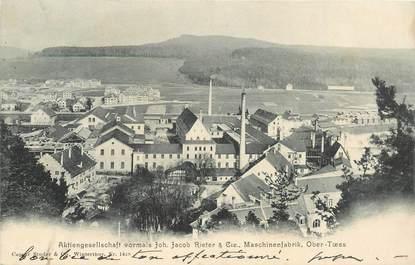 """CPA SUISSE """"Winterthur"""""""