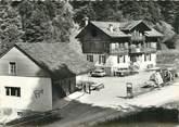 """Suisse CPSM SUISSE """"Motélon, Chalet du Chamois"""""""