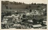 """Suisse CPSM SUISSE """"Sainte Croix, mont des cerfs"""""""