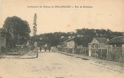 """CPA FRANCE 94 """"Villeneuve Saint Georges, Lotissement du Chateau de Belleplace"""""""
