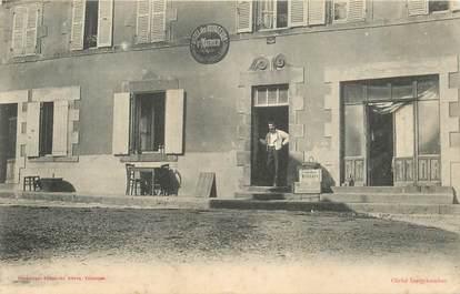 """CPA FRANCE 63 """"Saint Georges de Mons"""""""