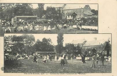 """CPA FRANCE 54 """"Lunéville, Fête de Saint Antoine, 1908"""""""