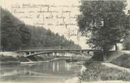 "51 Marne CPA FRANCE 51 ""Sarry, pont sur le Canal"""
