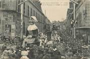 """28 Eure Et Loir CPA FRANCE 28 """"Carnaval et char de la paysanne"""""""