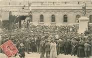 """75 Pari CPA FRANCE 75005 """"Paris, Inauguration du monument de Corneille, 1906"""""""