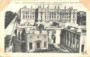 """75 Pari CPA FRANCE 75007 """"Paris, Ruines du Palais de la Légion d'Honneur"""""""