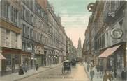 """75 Pari CPA FRANCE 75009 """"Paris, Rue de la Chaussée d'Antin"""""""