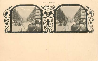 """CPA FRANCE 75009 """"Paris, L'Opéra"""""""