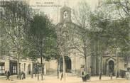 """75 Pari CPA FRANCE 75016 """"Paris, Eglise Saint Honoré d'Eylau"""""""