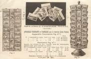 """71 SaÔne Et Loire CPA FRANCE 71 """"Macon, Vente Appareils tournants pour la vente de cartes postales, J. COMBIER"""""""