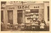 """27 Eure CPA FRANCE 27 """"Ivry la Bataille, Café Tabac, Maison Marty"""""""