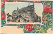 "68 Haut Rhin CPA FRANCE 68 ""Mulhouse"" / GRUSS / CARTE PRÉCURSEUR"