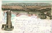 """57 Moselle CPA FRANCE 57 """"Gravelotte"""" / GRUSS / CARTE PRÉCURSEUR 1896"""