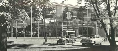 CPSM PANORAMIQUE REPUBLIQUE TCHEQUE / Musée automobile TATRA
