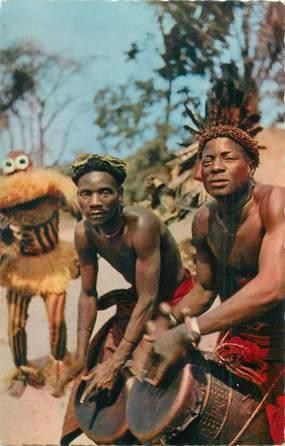 CPSM AFRIQUE