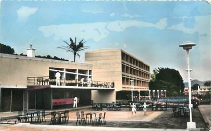 """CPA AFRIQUE """"Bangui, République centrafricaine, Rock Hotel"""""""