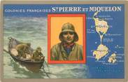 France CPA SAINT PIERRE ET MIQUELON