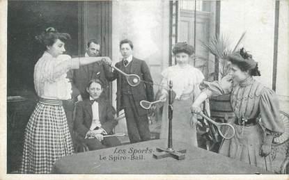 CPA Le Spiro Ball