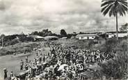 """Afrique CPSM CAMEROUN """"Yaoundé, le marché"""""""