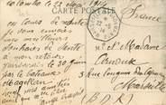 Marcophilie (Lettre Et Cartes) MARCOPHILIE POSTE MARITIME sur CPA SRI LANKA