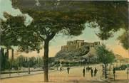 """Grece CPA GRECE """"Athènes, l'Acropole"""""""