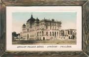 "Grece CPA GRECE ""Athènes, le Palace Hotel"""