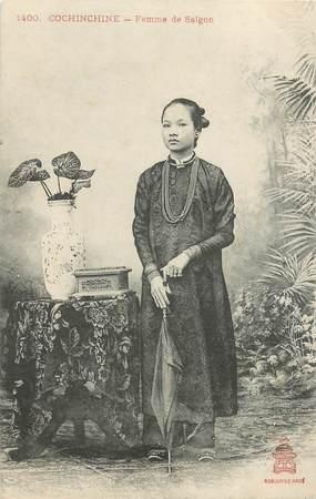 """CPA VIETNAM """"Saïgon"""""""