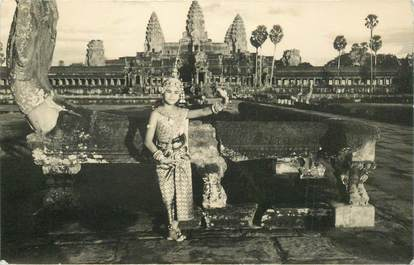 CPA / CARTE PHOTO VIETNAM